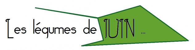 les legumes de JUIN
