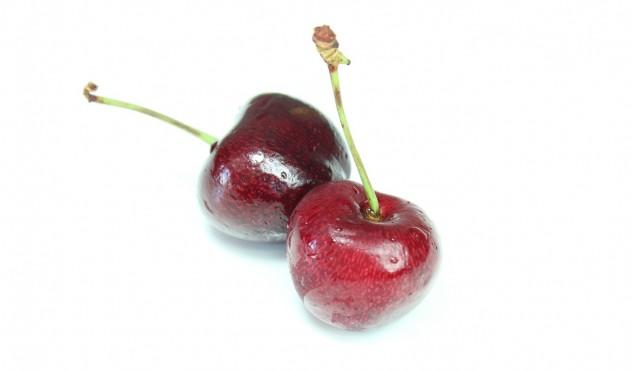 FRUIT de saison JUIN Cerise